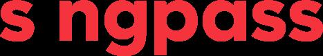 SingPass Logo